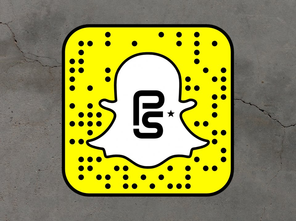 Follow @vansparkseries on Snapchat!