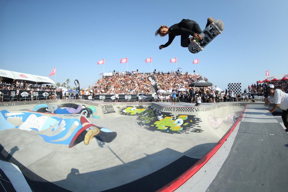 Curren Caples  Photo: Anthony Acosta</span>