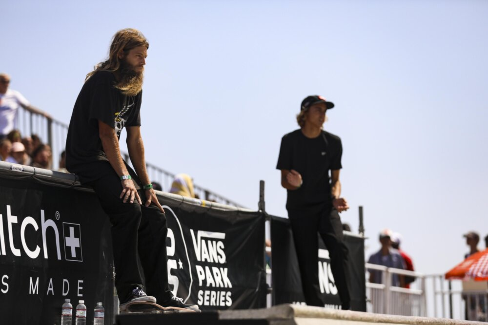 Greyson Fletcher, Curren Caples Life Without Andy