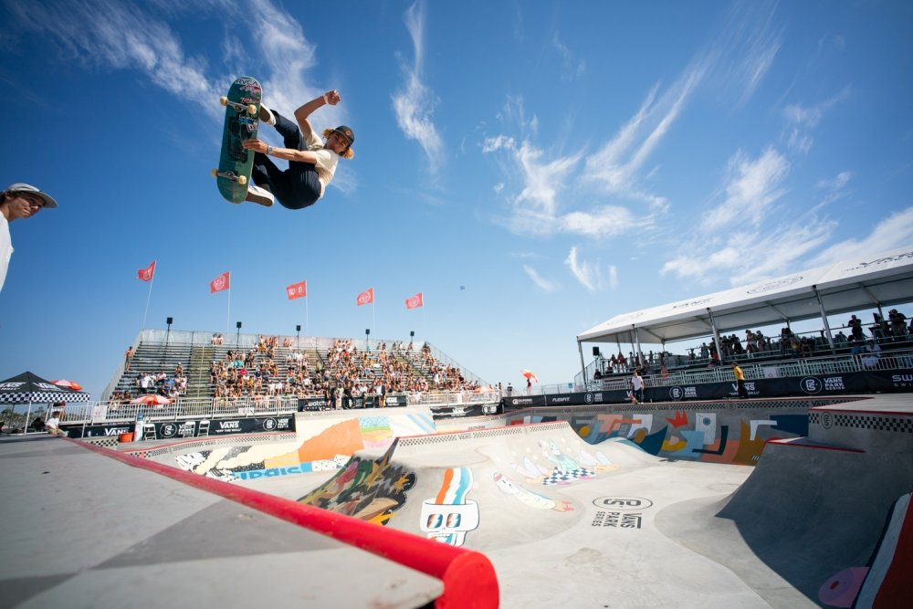 Curren Caples Anthony Acosta